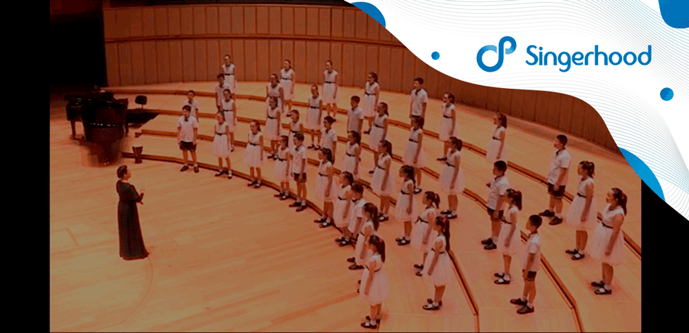 Pasado, presente y futuro de la música coral en China