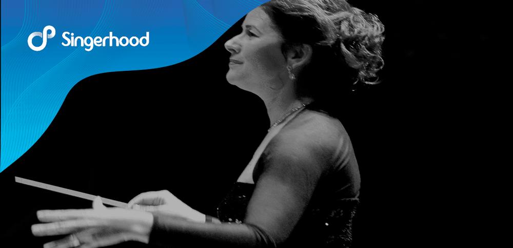 Elena Sharkova. Revamp your choral practice.  WSCM