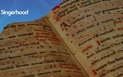 El nacimiento de la polifonía y la chanson francesa